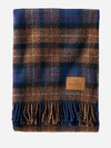 Pendleton Motor Robe Blanket in Shelter Bay Plaid