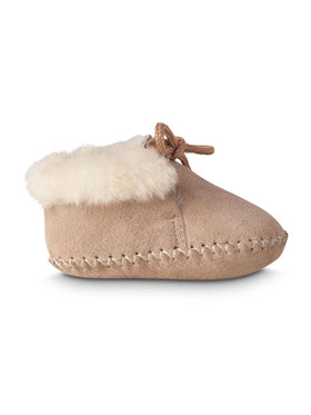 Old Friend Baby Soft Sole Slippers