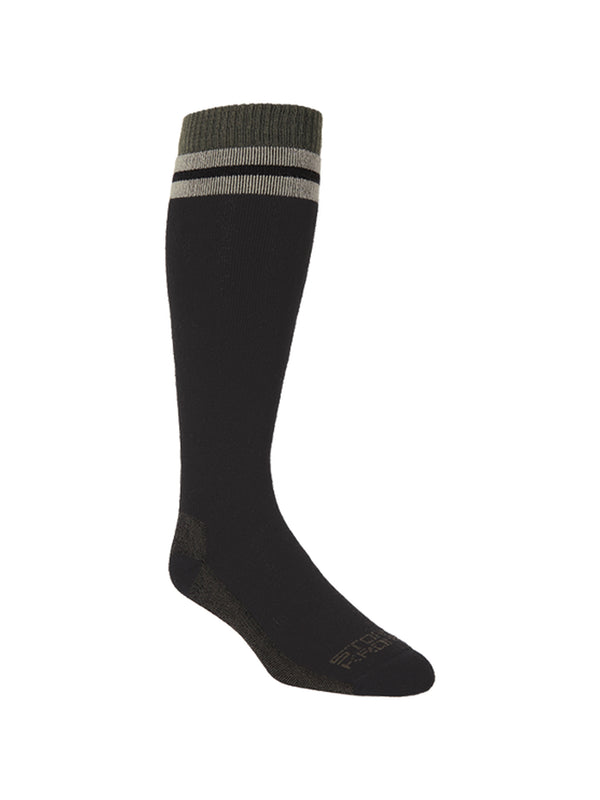 Stormy Kromer Heavy Weight Camp Stripe OTC Sock