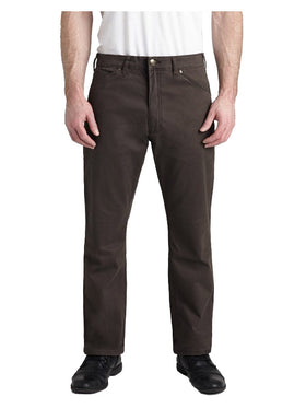 Grand River Brushed Twill Stretch Jeans - Regular