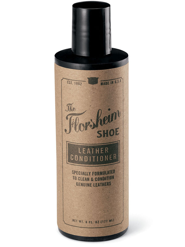 Florsheim Leather Conditioner For Shoes