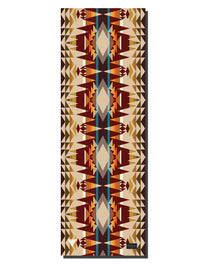 Pendleton Crescent Butte Yoga Mat by Yeti