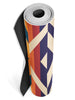 Pendleton Fire Legend Yoga Mat by Yeti