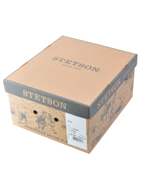 Stetson Llano 4X Wool Felt With Hat Box