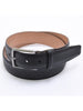 Lejon Mamba Italian Leather 35mm Belt