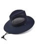 Henschel Packable Aussie Men's Hats in Navy