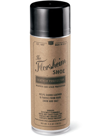 Florsheim Leather Protector For Shoes