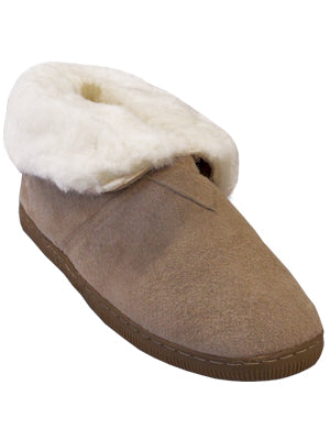 Old Friend's Ladies' Bootee Slippers
