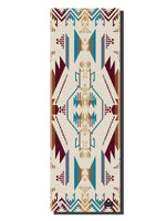 Pendleton White Sands Yoga Mat by Yeti