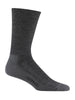 Wigwam Merino Airlite Sock in Charcoal