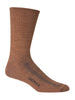 Wigwam Merino Airlite Sock in Desert Brown