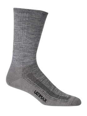 Wigwam Merino Airlite Sock in Grey II