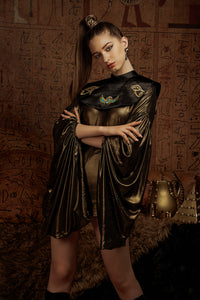 """EGYPTIAN NIGHTS Jumpsuit"