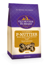 Load image into Gallery viewer, Old Mother Hubbard Crunchy Classic Natural P-Nuttier Mini Biscuits Dog Treats