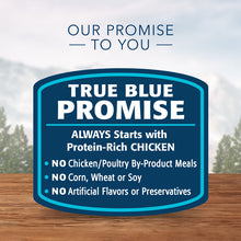 Load image into Gallery viewer, Blue Buffalo Wilderness Grain Free Beef & Chicken Canned Dog Food
