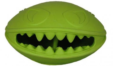 Jolly Pets Monster Mouth Dog Toy
