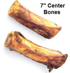 Jones Natural Chews Center Bone Dog Treat