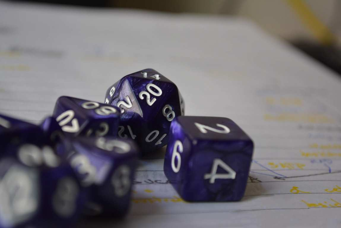 Take notes and keep dice handy as you plan your D&D campaign idea