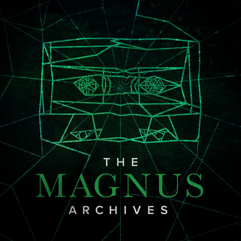 The Magnus Archives podcast cover