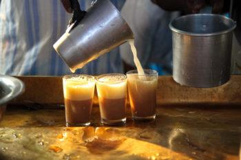 Chai in India from Chai Wallahs of India blog