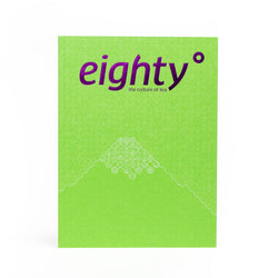 Eighty Degrees Magazin - Issue #2