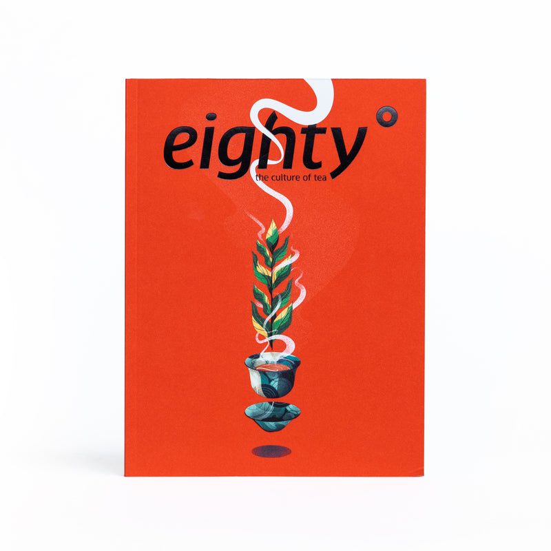 Eighty Degrees Magazin - Issue #3