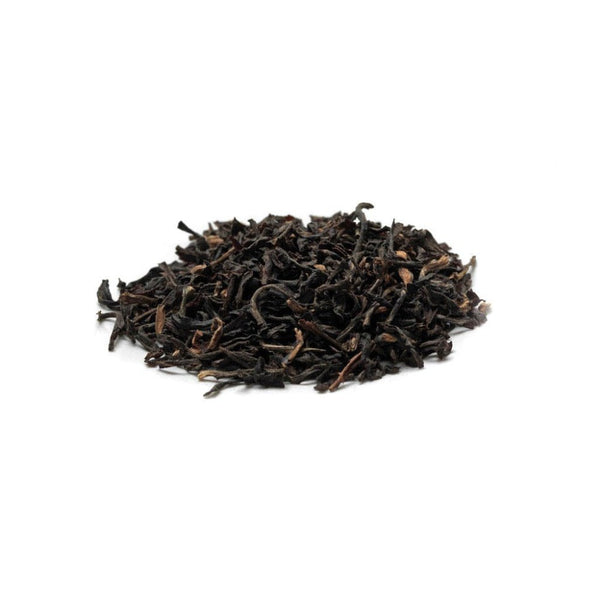Nandana N°506 mild, malty, honey An intense and full-bodied black tea from Assam.  Black Tea, Assam, India Paper & Tea