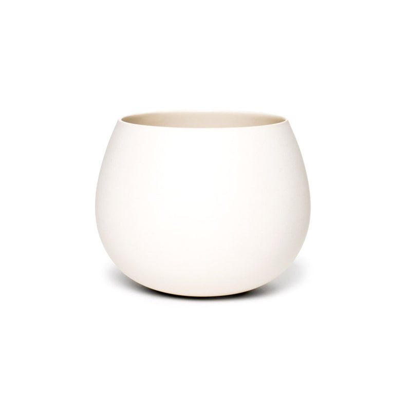 Swinging Cup eggshell