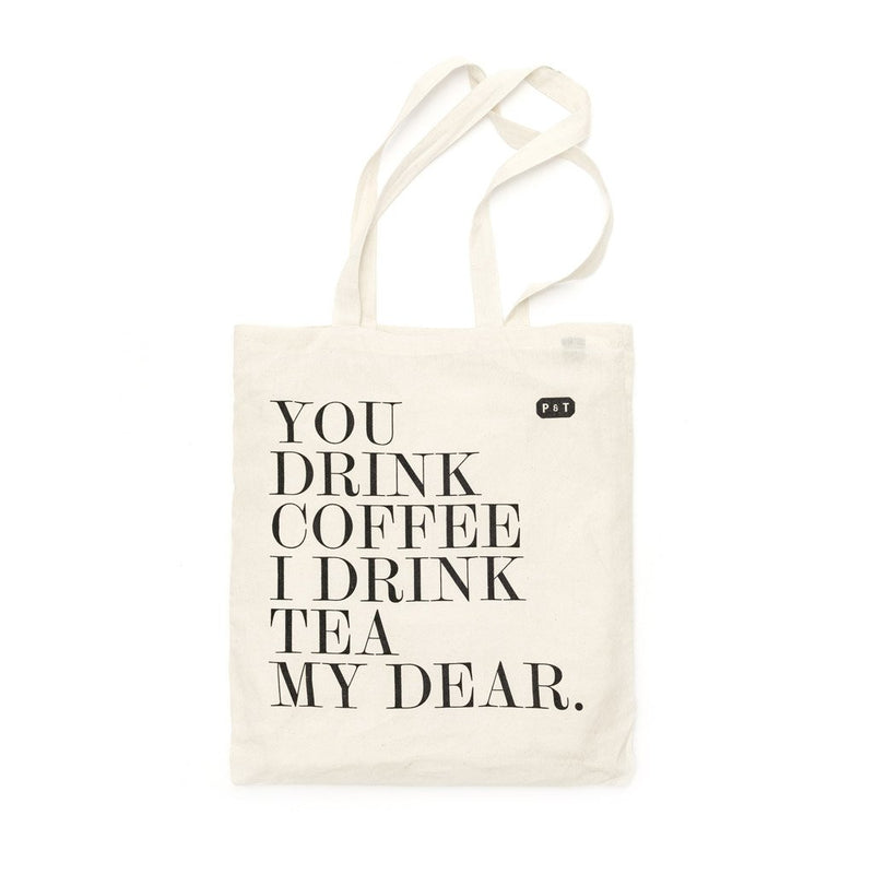 My Dear Tote Bag (Reward)