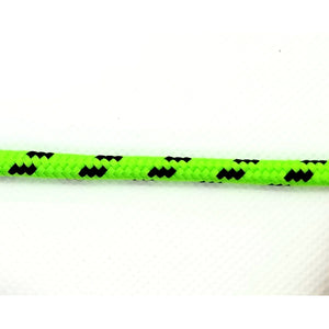 Two-Tone Rope Laces - Get Laced Shoelaces