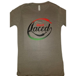 Get Laced Team Long Sleeve Tee Shirt - Get Laced Laces