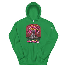 "Load image into Gallery viewer, ""SAD BOY RADIO"" OFFICIAL HOODIES"