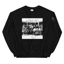 "Load image into Gallery viewer, ""W.A.W.G"" Official Album Crew Neck"