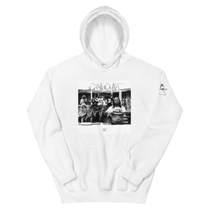 """W.A.W.G"" Official Album Hoodie"