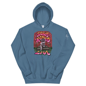 """SAD BOY RADIO"" OFFICIAL HOODIES"