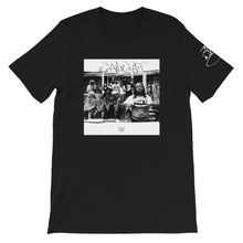 "Load image into Gallery viewer, ""W.A.W.G"" Official Album T-Shirt"