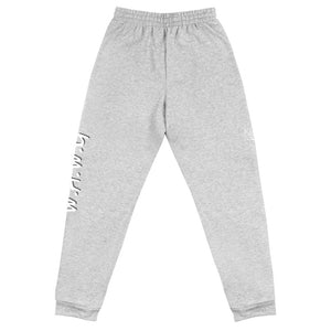 """W.A.W.G."" SIGNATURE JOGGERS"