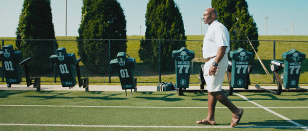 Charlie Strong – professional American football coach