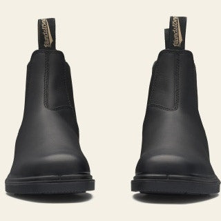 Dress Chelsea Boot | Black #063