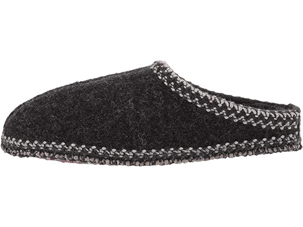 Classic Soft Sole AS | Charcoal