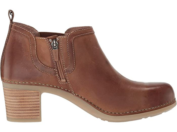 Harlene | Waxy Burnished | Tan