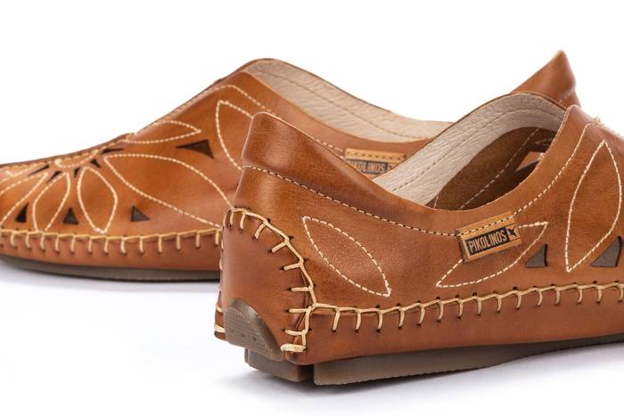 Jerez Loafer | Brandy