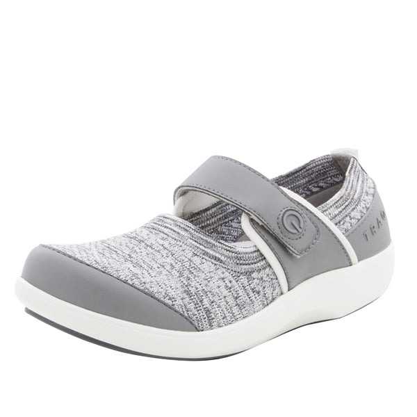 Qutie Traq | Soft Grey