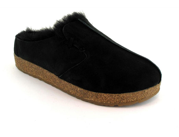 Saskatchewan | Sheepskin | Black