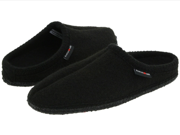 Classic Soft Sole AS | Black