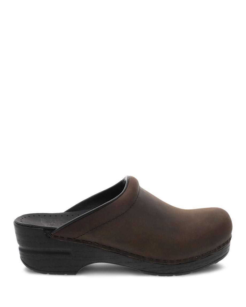 Sonja | Oiled Leather | Antique Brown