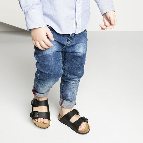 Arizona Kids | Birko-Flor | Black