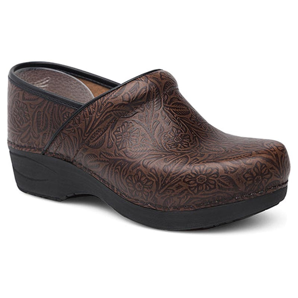 Pro Xp 2.0 Floral Tooled | Women | Brown