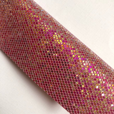Pink MultiColour Sequin