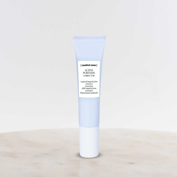 Bottle of Comfort Zone Active Pureness Corrector
